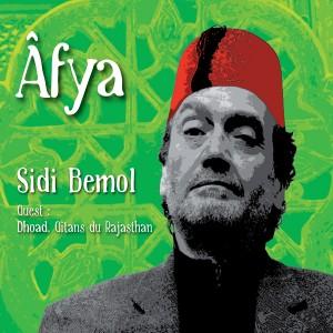 Album Cheikh Sidi Bemol Afya